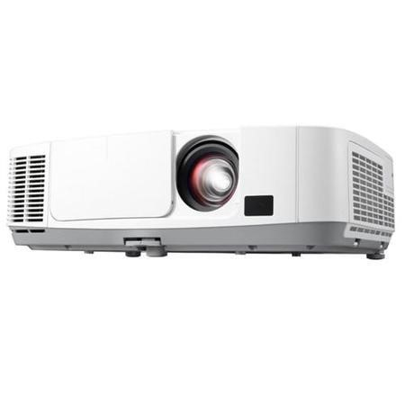 NEC P501X 5000 Lumen XGA 3LCD Technology Meeting Room Projector