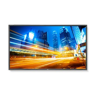 "46"" LED Large Format Display Full HD 700 cd/m2"