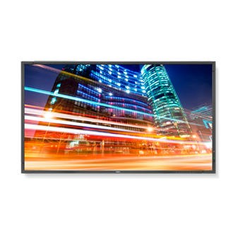"55"" Black LED Large Format  Display Full HD 550 cd/m2"