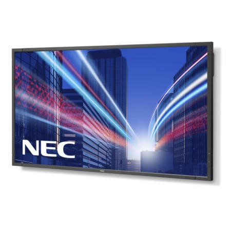 "NEC 60003481 80"" Full HD Large Format Display"