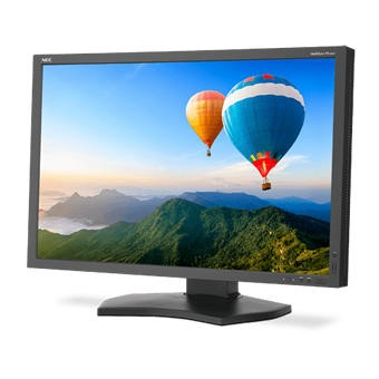 NEC MultiSync PA302W - LED Large Format Display - 30""