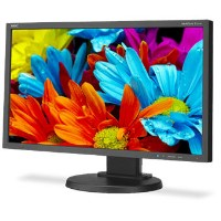 "Refurbished NEC Multisync E224Wi 22"" Full HD IPS Backlit Monitor"