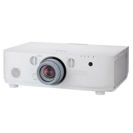 5200 Lumens, WUXGA Resolution, LCD Technology, Install Projector, 8.4 Kg - Body Only