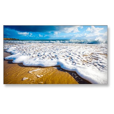 "NEC X464UNS 46"" Full HD LED Large Format Display"