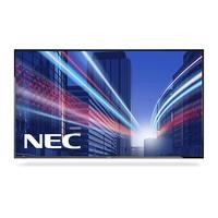 NEC E425 42 INCH E Series Display   1920 x 1080  300cd/m2  3000_1  3 x HDMI  VGA  3 year warranty