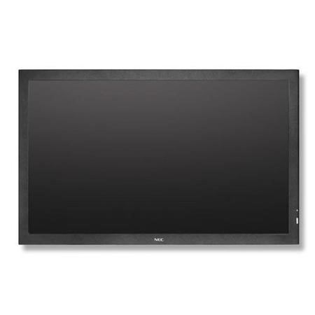 40 INCH P-Series large format display  700cd/m2  Edge LED backlight  24/7  OPS slot  Interface Extension slot  6 point ShadowSense touch