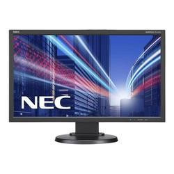 "NEC 23"" MultiSynic E233WM Full HD Monitor"