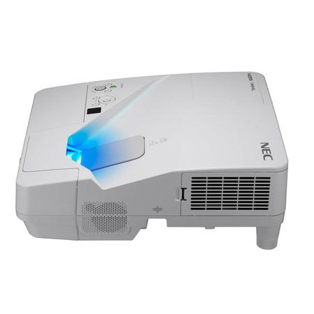 NEC 60003840 UM301W LCD Projector