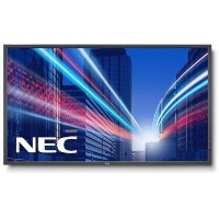 "NEC 60003912 55"" Full HD 24/7 Operation Large Format Display"