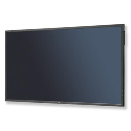"46"" Black LCD Large Format Display Full HD 350 cd/m2"