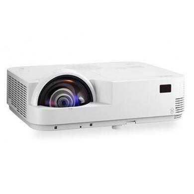 3300 Lumens XGA Resolution DLP Technology Meeting Room Projector 3.7kg