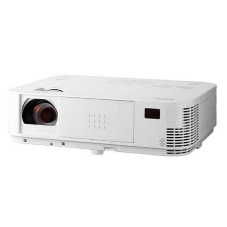 NEC M403X 4000 Lumens XGA Resolution DLP Technology Meeting Room Projector
