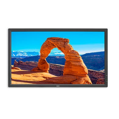 NEC MultiSync V323-2 PG V Series 32 Inch Display