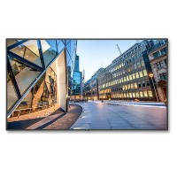 "NEC 60004031 86"" 4K UHD 24/7 Operation Large Format Display"