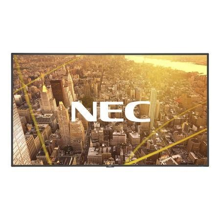 "NEC 60004237 50"" Full HD 24/7 Operation Large Format Display"