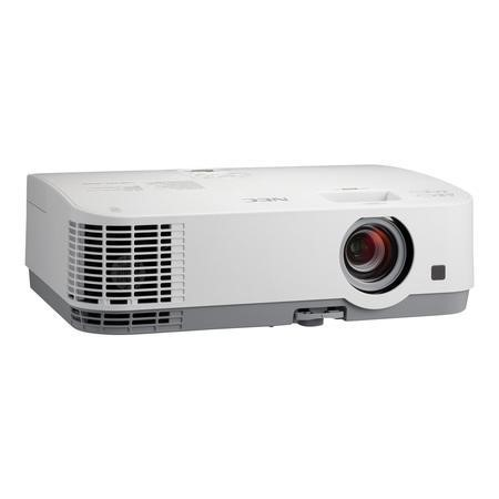 NEC 4000 ANSI Lumens XGA LCD Technology Meeting Room Projector