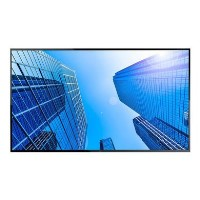 "NEC E437Q E-Series 43"" 4K UHD Large Format Display"