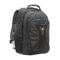 "Wenger Carbon 17"" Mac Backpack"