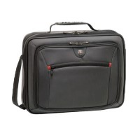 "Wenger 15.6"" Insight Laptop Bag - Black"