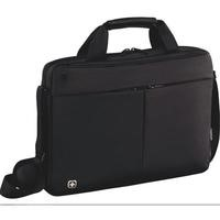 "Wenger Format 14"" Laptop Slimcase - Black"