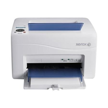 Xerox Phaser 6010N A4 Colour Laser Printer