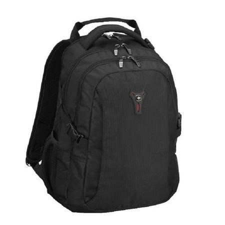 "Wenger Sidebar 15.6"" Deluxe Laptop Backpack with 10"" Tablet Pocket"