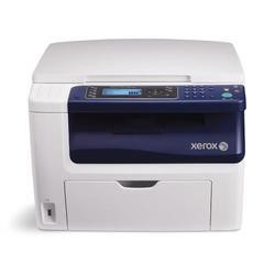 Xerox Workcentre 6015 A4 Colour Multifunction Laser Printer