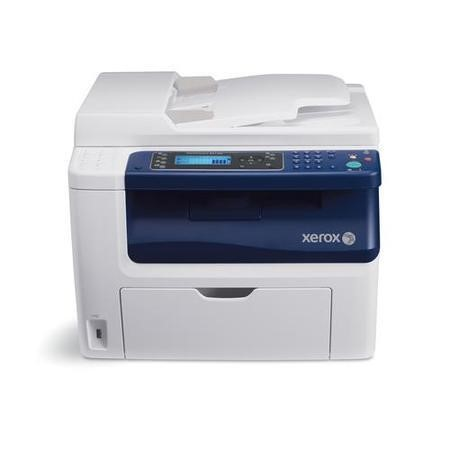 Xerox Workcentre 6015VNI Multifunction Laser Printer 12PPM 1200x2400dpi