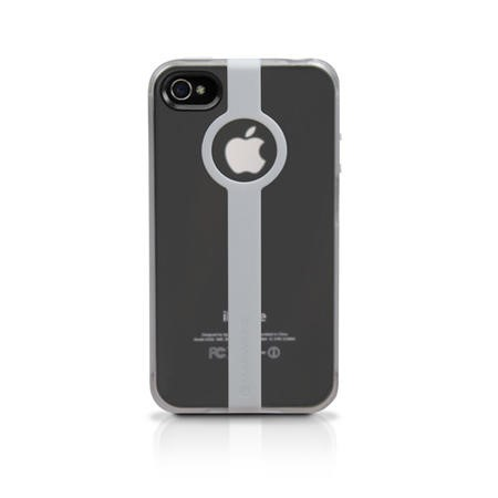 Marware DoubleTake for iPhone 4 & iPhone 4S - Frosted/White