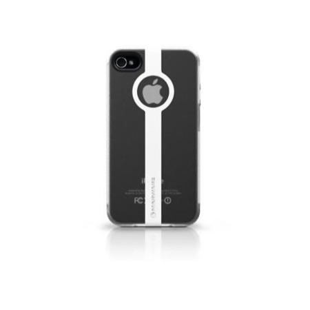 Marware DoubleTake Icon for iPhone 4 & iPhone 4S - Aluminum