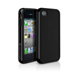 Marware Eclipse for iPhone 4 & iPhone 4S - Black/Black