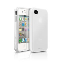 Eclipse for iPhone 4 & iPhone 4S - White/White
