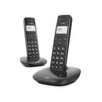 Doro Comfort 1010 Cordless Phone with Speakerphone - Twin
