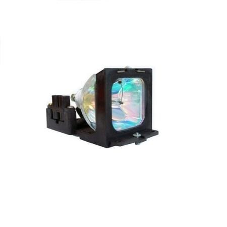Sanyo Replacement Lamp for PLV Z1 Projector