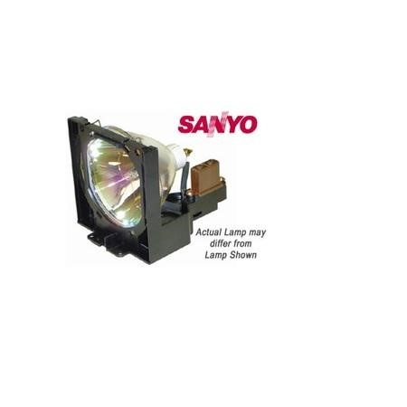 Sanyo Replacement Lamp for PLC SE20  Projector