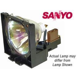 Sanyo Replacement Lamp for PLC SC10 Projector