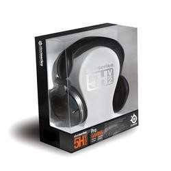 SteelSeries 5H v2 Audio Gaming Headset - Black