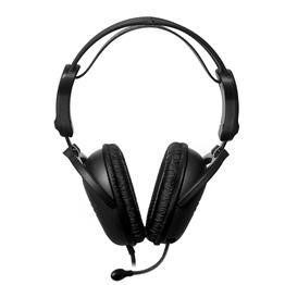 SteelSeries 3H Compact Lightweight Headset - Black