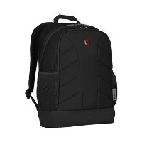 "Wenger Quadma 14 - 15.6"" Laptop Backpack in Black"