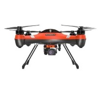 GRADE A1 - SwellPro Splashdrone 3+ with PL3 2.7K Gimbal Camera