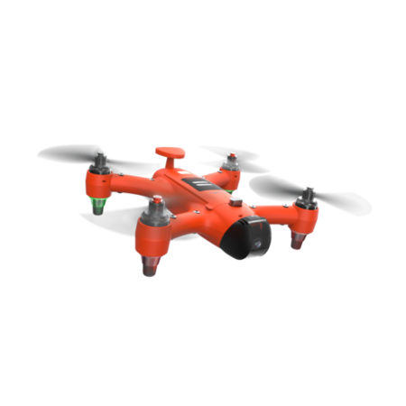 GRADE A1 - SwellPro Spry Sports Drone