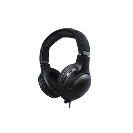 SteelSeries 7H Gaming Headset - Black