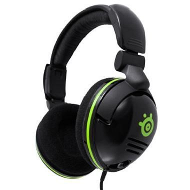 SteelSeries Spectrum 5xb Wired Headset for Xbox 360 Gamers