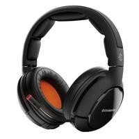 SteelSeries Siberia 800 Gaming Headset with Mic Black