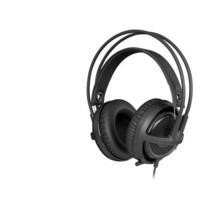 SteelSeries Siberia P300 High-Performance Gaming Headset Black