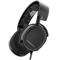 Steelseries Arctis 3 Gaming Headset in Black
