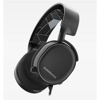 SteelSeries Arctic 3 Gaming Headset Console Edition