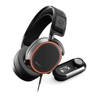 SteelSeries Arctis Pro + GameDAC 7.1 Gaming Headset