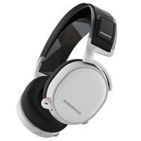 Steelseries Arctis 7 Gaming Headset in White