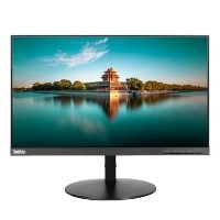 "Lenovo ThinkVision T23i-10 23"" IPS Full HD Full Ergonomic Monitor"